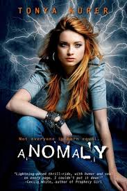 anomaly review