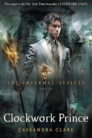 clockwork prince review