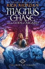 magnus chase review