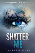 shatter me review