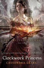 clockwork princess review