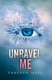 unravel me review
