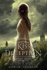 the kiss of deception review