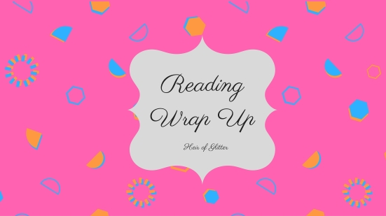 reading wrap up