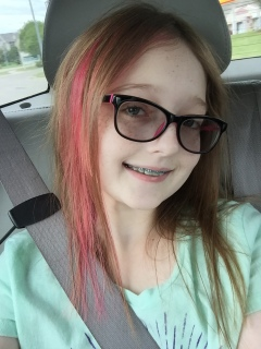 me w pink