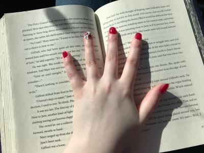 acotar nails